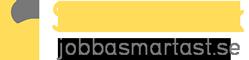 jobbasmartast.se Logotyp