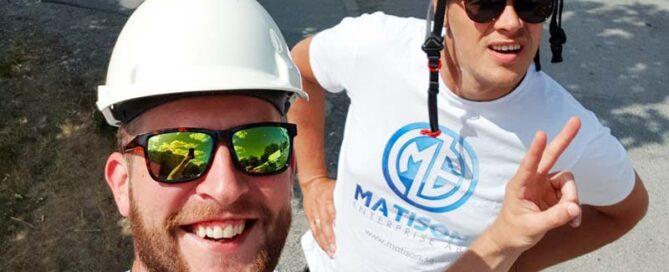 SmartDok Matison Enterprise