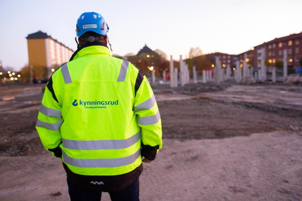 Stockholm SmartDok Kynningsrud