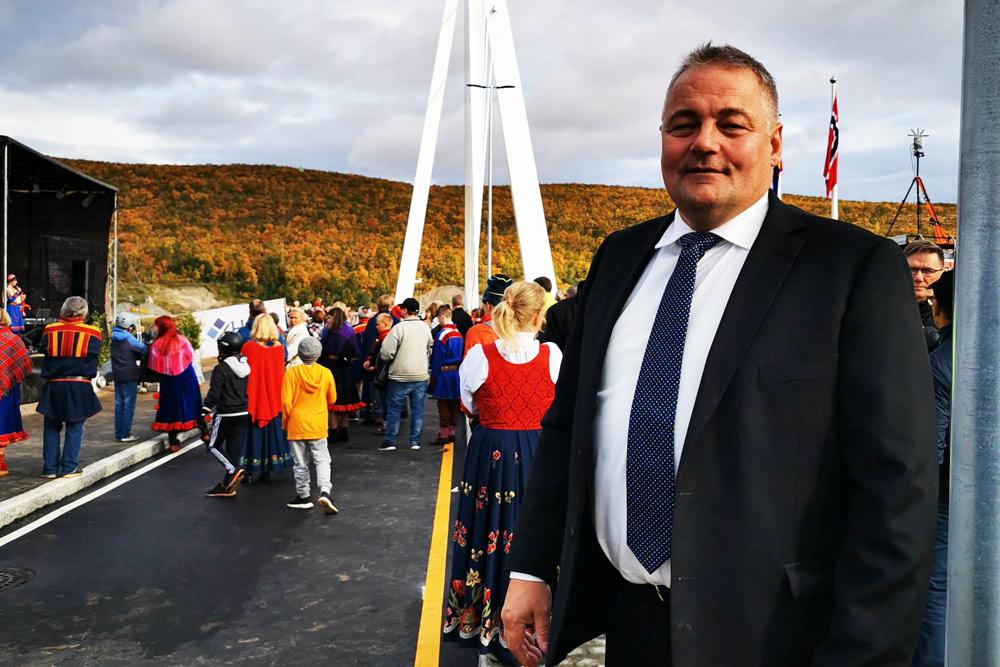 Norska trafikverket